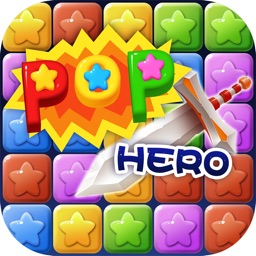 PopHero - Super Edition Game