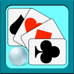 Golf Solitaire PVD
