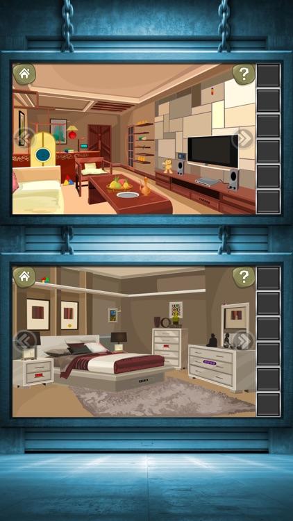 Escape Challenge 3:Escape The Room Games