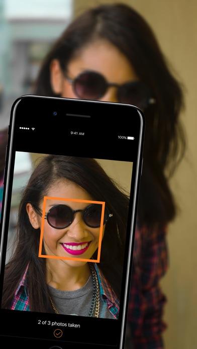 Face It - Back Camera Selfie Screenshots