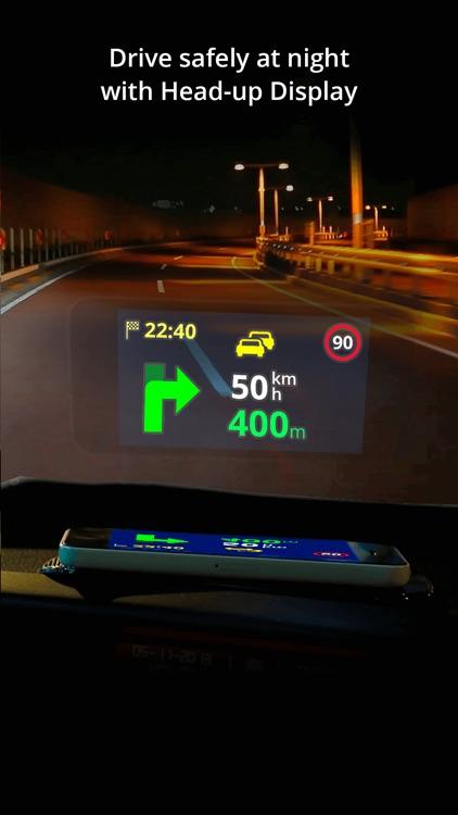 Sygic Australia & New Zealand: GPS Navigation screenshot-3