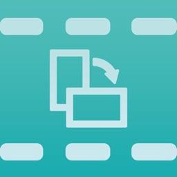 Flip Video & Rotate Videos