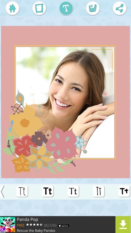Mother's day photo frames - Create album screenshot-4