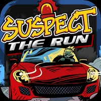 Codes for Suspect: The Run! Hack