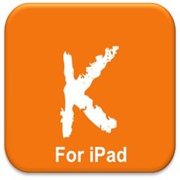 Krypto for iPad