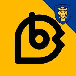 Стокгольм. Путеводитель и оффлайн карты