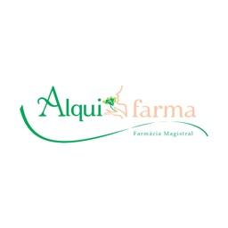 Alquifarma Farmácia Magistral