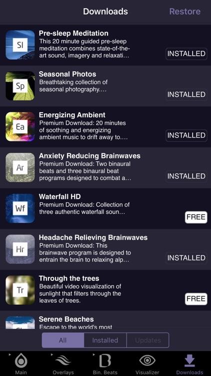 SleepStream 2 by Explosive Apps
