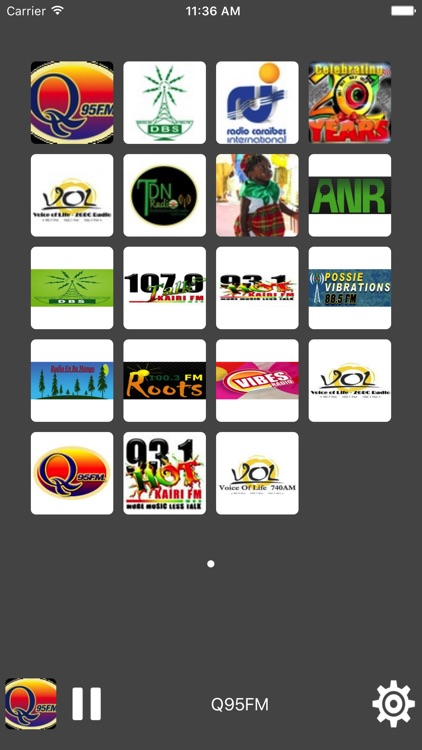 Radio Dominica - All Radio Stations