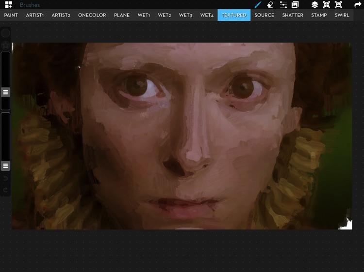 MetaBrush screenshot-3