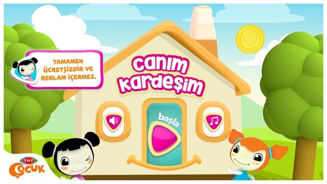 Trt Canim Kardesim App Store Da