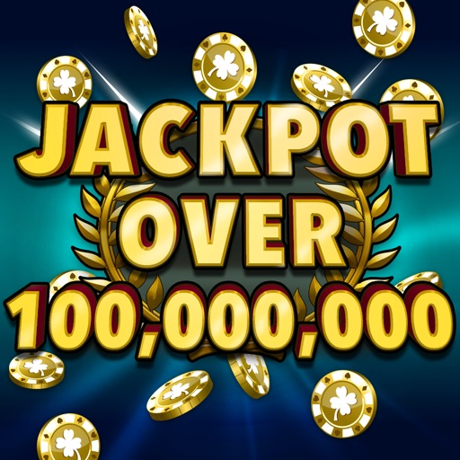 Epic Jackpot Slots: Slot Machines & Bonus Games
