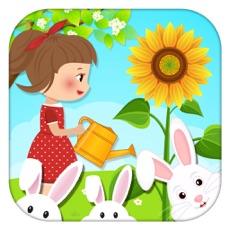 Activities of Rabbit & Flower