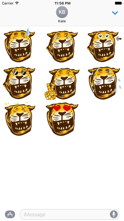 Macan Cisewu screenshot-3