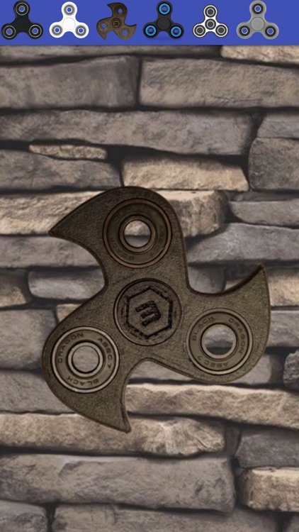 Fidget Spinner - the best one ever
