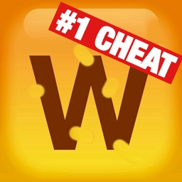 Word Cheat OCR Scan for Words with Friends Game