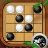 五子棋—天天联机免费版棋牌战争小游戏对战