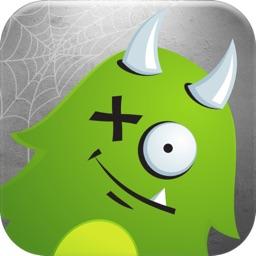 Monster Maker Halloween
