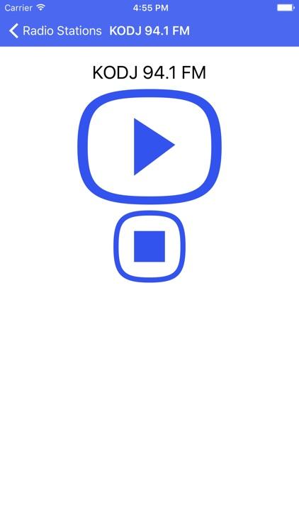 Radio Channel Nostalgia FM Online Streaming