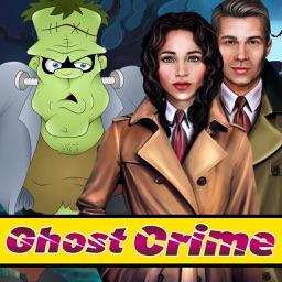 Hidden Object: Ghost Crime