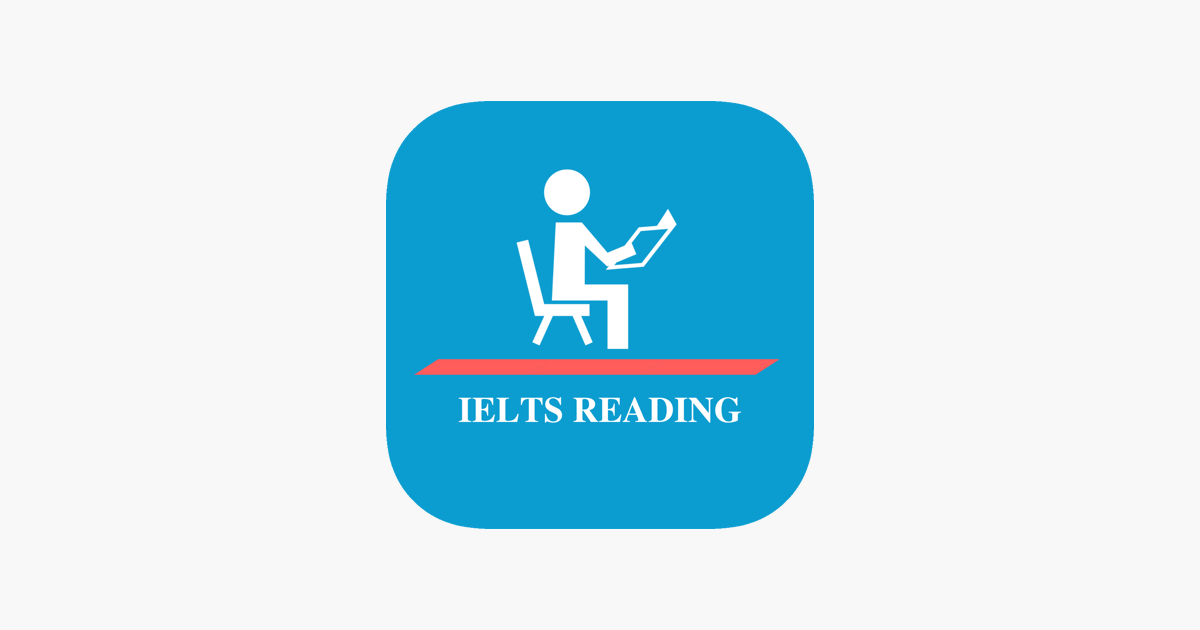 IELTS Reading Practice Tests on the App Store