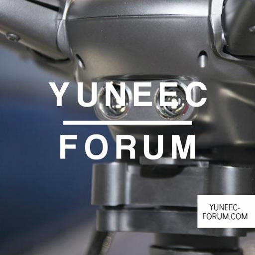 Yuneec-Forum.com icon