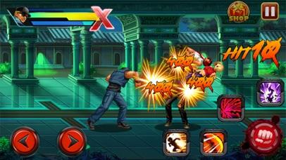 Immortal Fighter : Win Match screenshot three