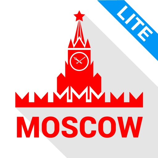 My Moscow City Guide & audio-guide walks (Russia)