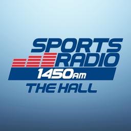 Sports Radio 1450 The Hall