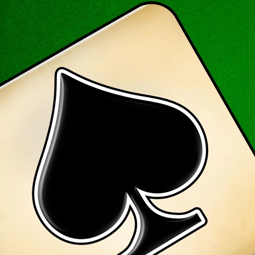 Full Deck Pro Solitaire