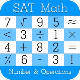 SAT Math : Number & Operations