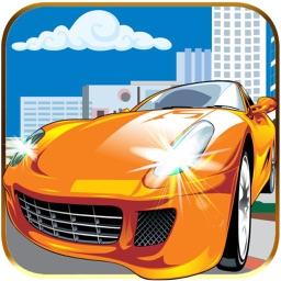 赛车® -  真实体验模拟飞车小游戏