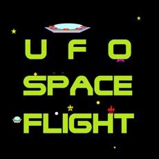 Activities of UFO Space Flight