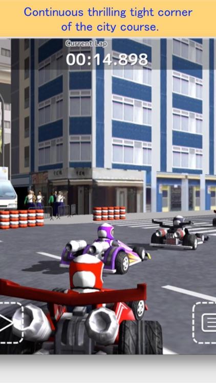 Akiba Kart Racing FREE