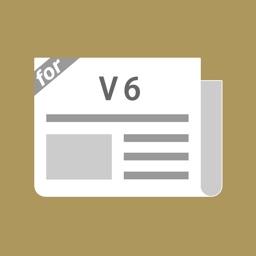 Vファンまとめったー for V6
