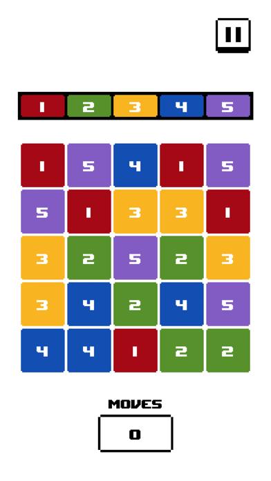 Chroma Stack screenshot four