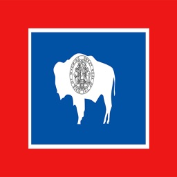 Wyoming Stickers for iMessage