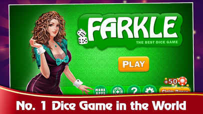 Farkle Casino - FREE Dice Game