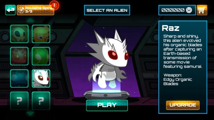 Agent Aliens screenshot-0