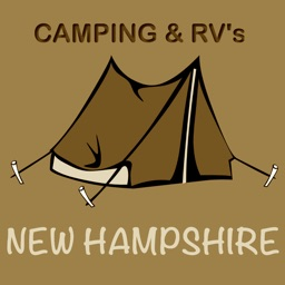 New Hampshire – Campgrounds & RV Parks