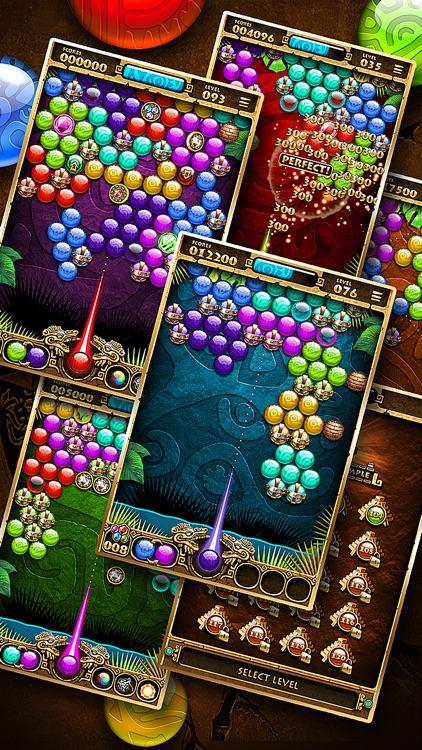 Montezuma Bubble screenshot-3