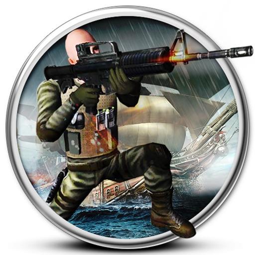 True Creed of Sniper Assassin Adventure iOS App