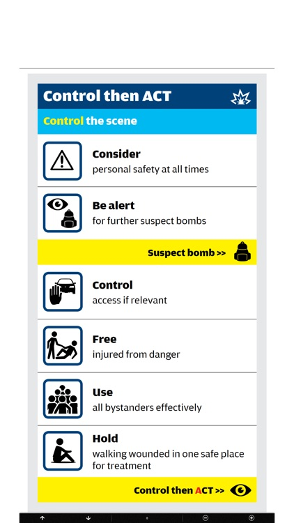 citizenAID screenshot-2