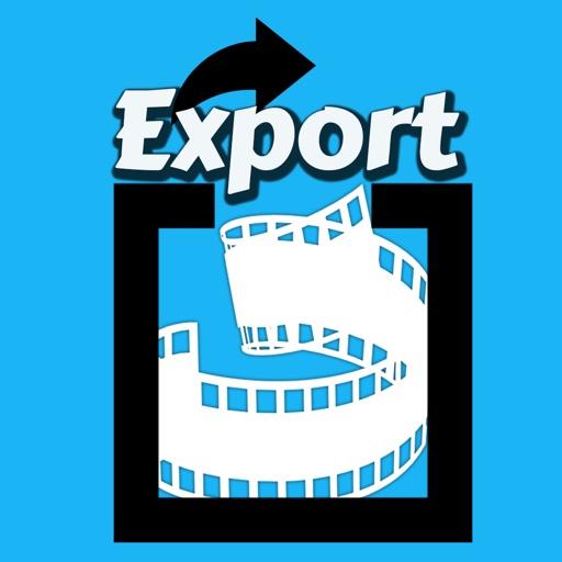 Slow-Fast Video Exporter