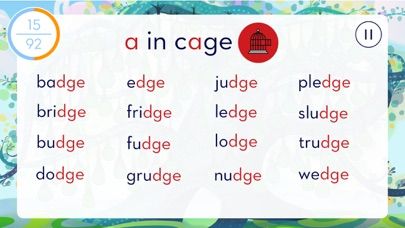 Sounds English Phonics-Schools screenshot 4