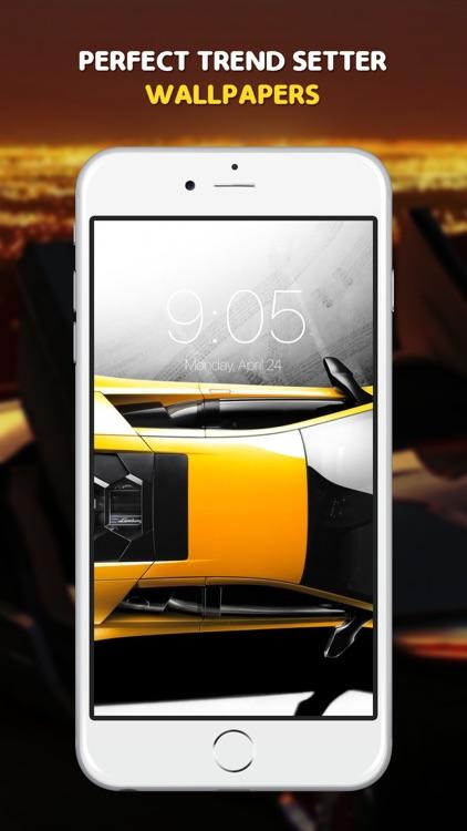 Sports Car Wallpapers - Unofficial Lamborghini Car