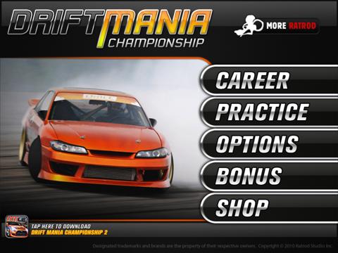 Drift Mania Championshipのおすすめ画像2