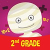 Second Grade Math Addition Common Core Standards