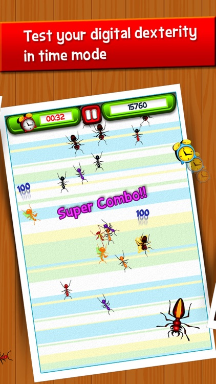 Tap Tap Ants screenshot-1