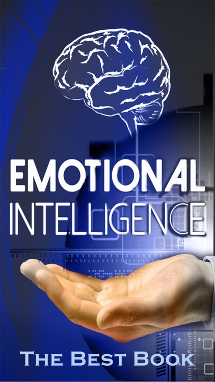 Brain Maker Book - Emotional Intelligence EQ IQ